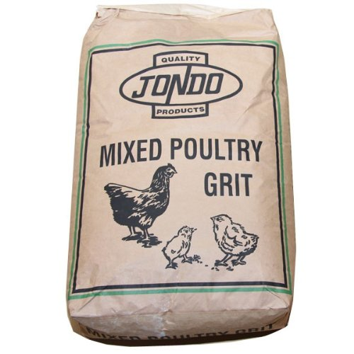 25kg Johnston and Jeff's Mixed Poultry Grit Sold by Maltby's JOHNSTON AND JEFF'S