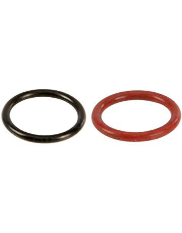 for HONDA Power Steering Pump Rubber Inlet & Outlet O-Ring Seals for P/