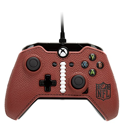 Pdp Nfl Official Face Off Controller For Xbox One   Windows