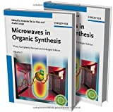 Microwaves in Organic Synthesis, , 3527331166
