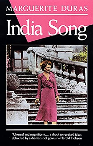 book cover of India Song