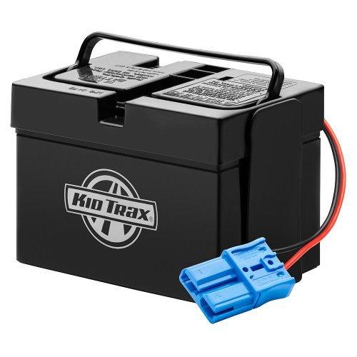 Kidtrax Replacement 12V 12ah Battery Model: KT12V12AHBATT by Toys & Child