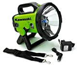 Kawasaki 840088 10-Million Candle Power Spot Light, Green