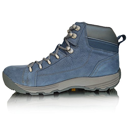 Cat Footwear Marine Uomo Supersede Chukka Navy Stivali 8W8dx6rqwz