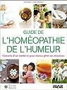 Guide de l'homéopathie de l'humeur : Conseils d'un médecin pour mieux gérer ses émotions par Martin
