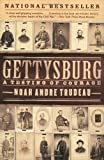 Gettysburg, Noah Andre Trudeau, 0060931868