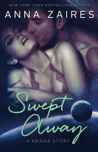 Download Swept Away: A Krinar Story PDF