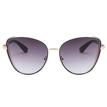 Qiiueen Gafas De Sol para Mujer, Nuevas Gafas De Sol con ...