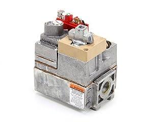"Frymaster 8071604 Gas Valve 1/2"" 225,000 Btu 1/4"" Cct For Frymaster Fryer Gf14 Gf40Sd Mj35 541074"