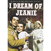 I Dream Of Jeanie [Slim Case]