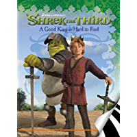 Shrek the Third: A Good King Is Hard to Find (I Can Read Book 2)