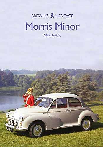 Morris Minor (Britain's Heritage Series)