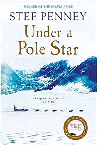 Under a Pole Star Book Cover