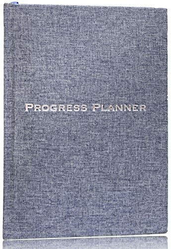Goal Planner & Undated Daily Planner 2020 - Weekly Planner 2020 Planner, Day Planner 2020 to Improve Productivity, Planners and Organizers for Women 2020 Monthly Planner Agenda 2020 Undated Planner