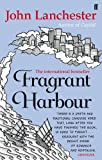Front cover for the book Fragrant Harbour by John Lanchester