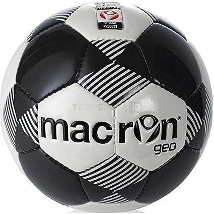 Macron Balón fútbol Sala Geo: Amazon.es: Deportes y aire libre