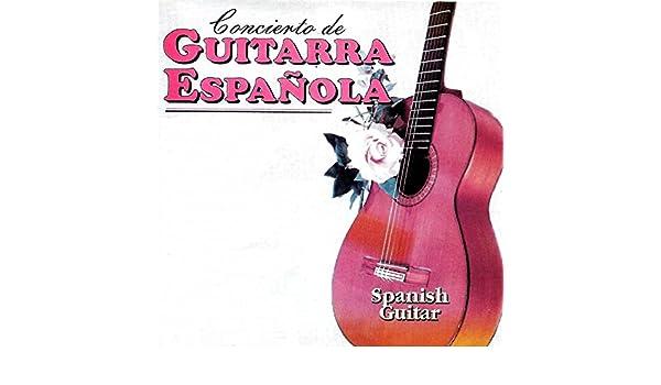 Concierto de Guitarra Española de José María Nieto en Amazon Music ...