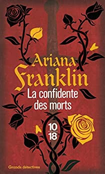 La confidente des morts par Franklin