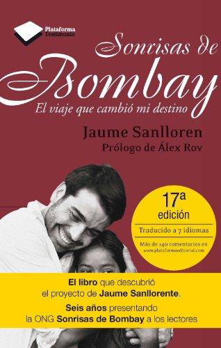 Descargar Libro Sonrisas De Bombay 15ed Jaume Sanllorente