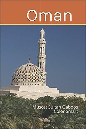 Oman: Muscat Sultan Qaboos (Gulf Cooperation Council): Color