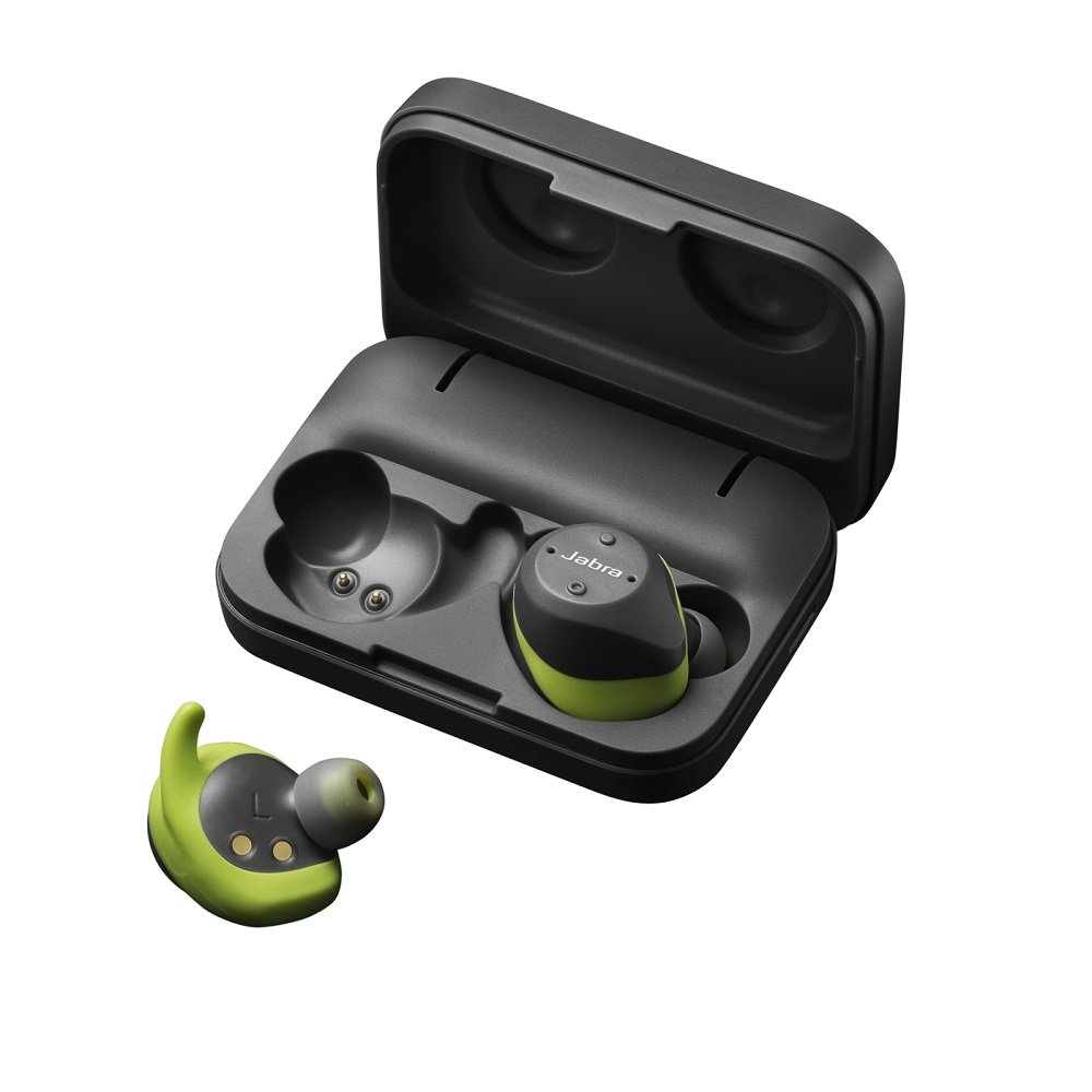 Jabra Elite Sport Activity Tracker Bluetooth...