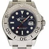 Rolex Yacht-Master swiss-automatic mens Watch 116622 (Certified Pre-owned)