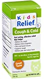 Kids Relief Cough & Cold Syrup - 3.4 fl oz ( Multi-Pack)