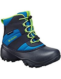 Youth Rope Tow III Waterproof Snow Boot