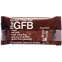The GFB® Chocolate Peanut Butter Bar 2.05oz , one pack