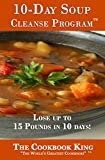 10-Day Soup Cleanse Program