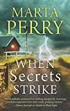 amish house - When Secrets Strike: Romantic Suspense set in Amish Country (House of Secrets)