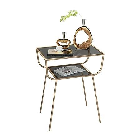 Mesitas de salón para el café Mesa auxiliar moderna Mesa de ...
