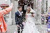 Pink Confetti 10mm Tissue Paper Confetti Party or