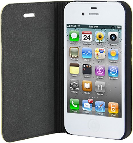 Paul & Joe Anniversary Coque clapet pour Apple iPhone 4/4s