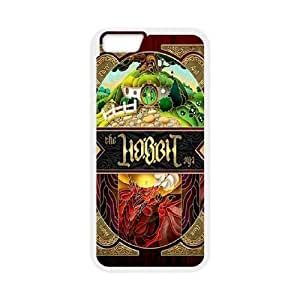 iPhone 6 Plus 5.5 Inch Phone Case White The Hobbit BF5979096