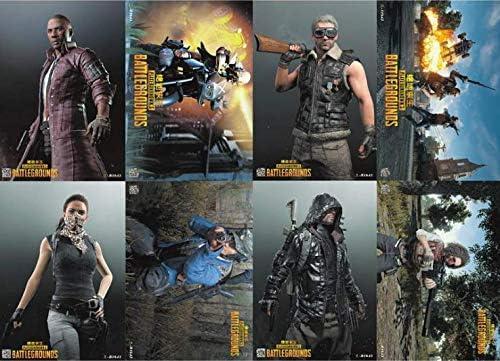 Playerunknown S Battlegrounds Poster Wallpaper Pubg Wallpaper 8