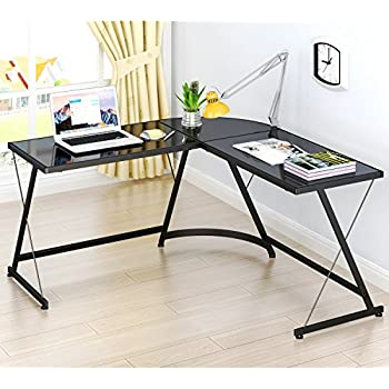 this item lecrozz l shaped home office corner desk