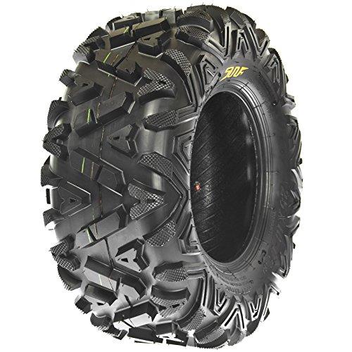 Sun F A033 Tire 25x10 12 Rear