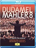Mahler: Symphony No 8 [Blu-ray]