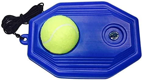 TotallyFashion - Base de Entrenamiento para Pelota de Tenis con ...