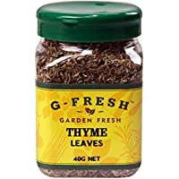 G-Fresh Thyme Leaves, 40 g