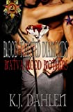 img - for Blood Tainted Diamonds (Bratva Blood Brothers) (Volume 3) book / textbook / text book