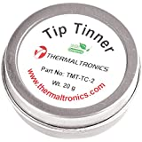 Thermaltronics TMT-TC-2 Lead Free Tip Tinner (20g) in 0.8oz Container