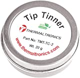 Automotive : Thermaltronics TMT-TC-2 Lead Free Tip Tinner (20g) in 0.8oz Container