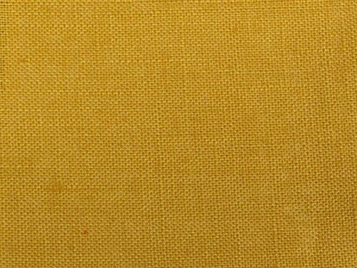 - SyFabrics 100% linen fabric 7.5 ounce 52 inches wide Golden