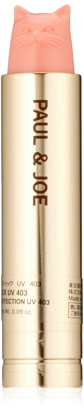 PAUL & JOE Lipstick UV Refill 403 Clear, 2.6g ALBION COSMETICS APNDTM403