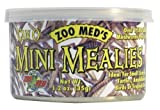 Zoo Med Laboratories SZMZM47 Zoo Can O Mini Mealies, 1.2-Ounce thumbnail
