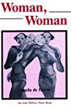 Woman, Woman, Angela De Hoyos, 1558851569