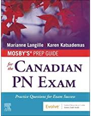 Mosby's Prep Guide for the Canadian PN Exam: Practice Questions for Exam Success