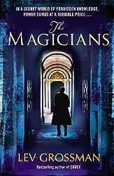 The Magicians: (Book 1)